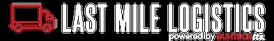 Last Mile Logistics Logo